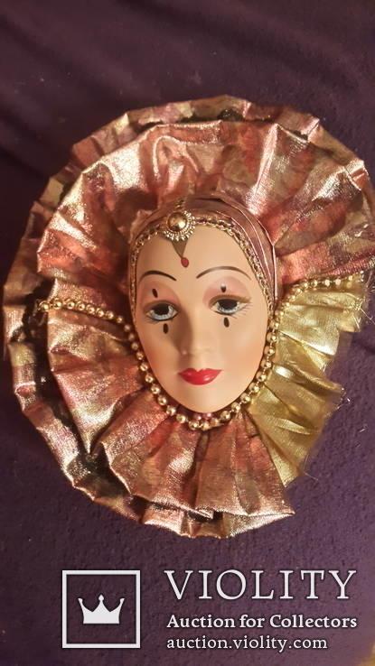 Головка куклы, фото №2