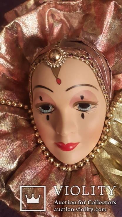 Головка куклы, фото №3