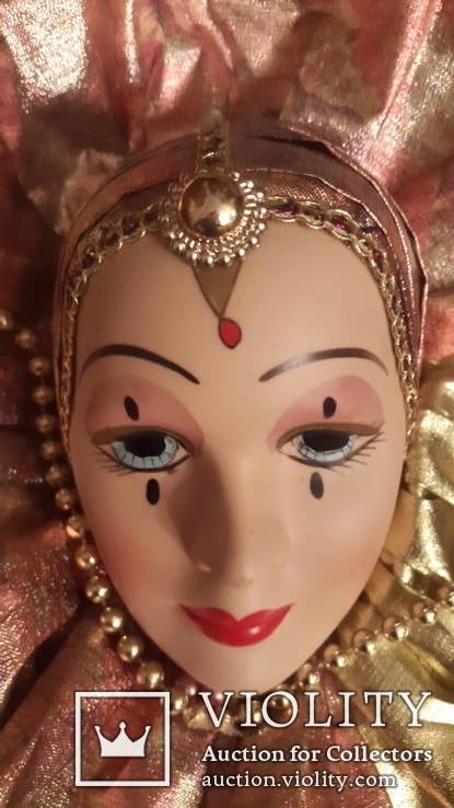 Головка куклы, фото №6