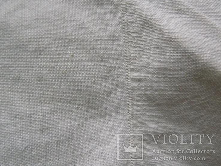 Жіноча полотняна сорочка Ст.Кути в чудовому стані, фото №10