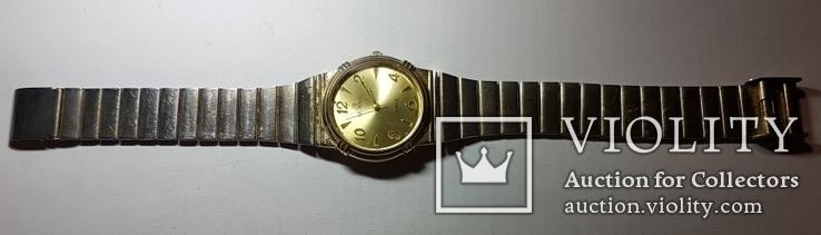 Часы JB MORRIS Japan movt, фото №5