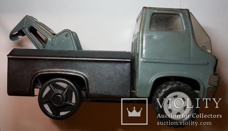 Авто-кран СССР, фото №2
