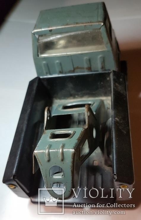 Авто-кран СССР, фото №9