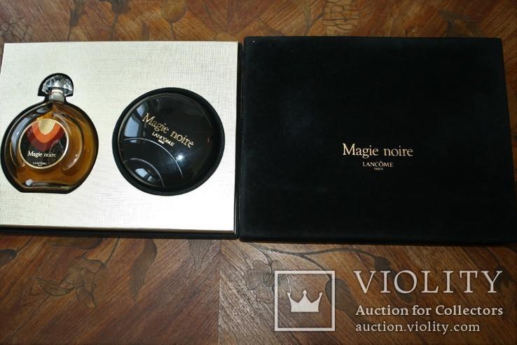 Черная Магия набор винтаж оригинал, фото №2