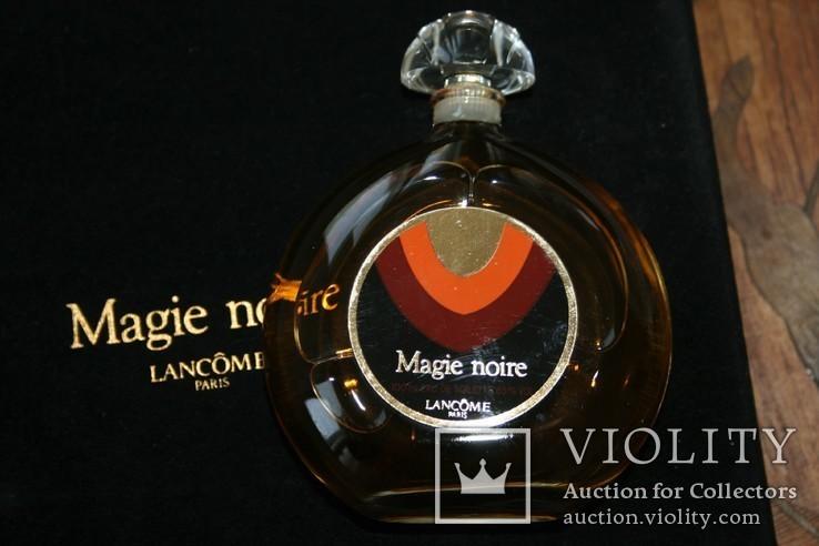 Черная Магия набор винтаж оригинал, фото №3