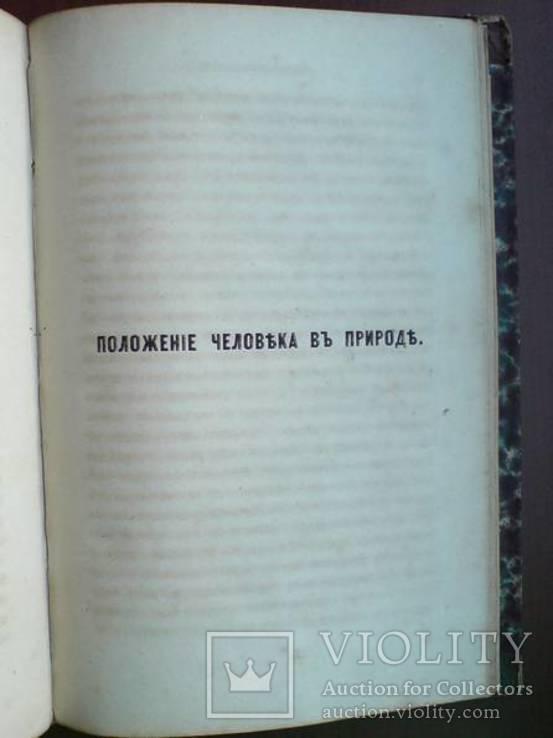 Древность человеческого рода 1863г., фото №4