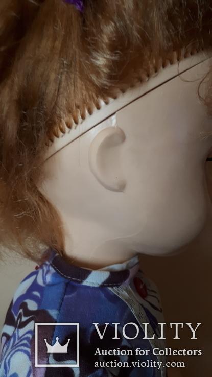 Старая кукла .57 см., фото №10