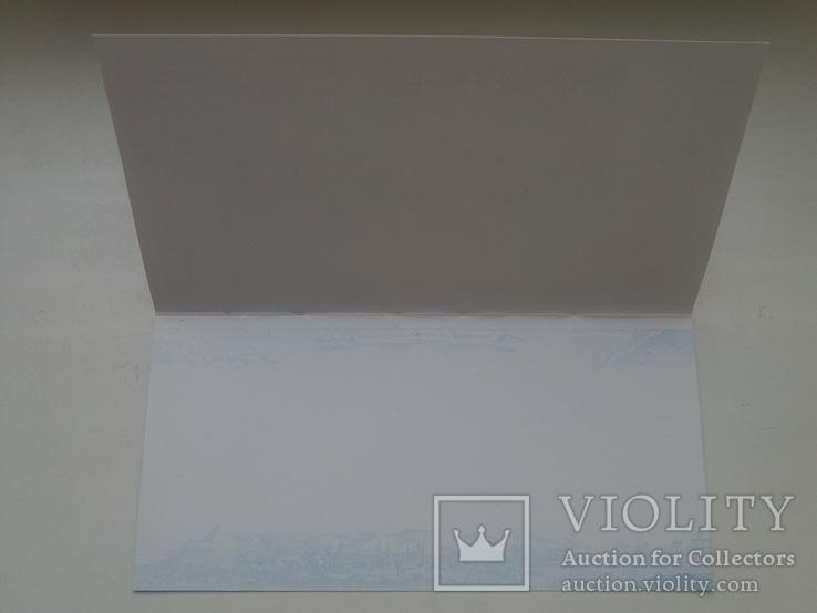 Відкритка  з конвертом, фото №4