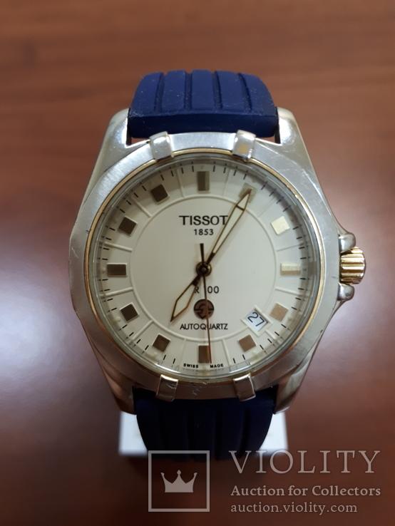 Tissot Autoquartz PR100 p680/780