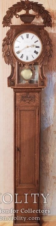 Напольные часы, Франция, фото №2