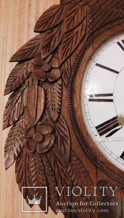 Напольные часы, Франция, фото №8
