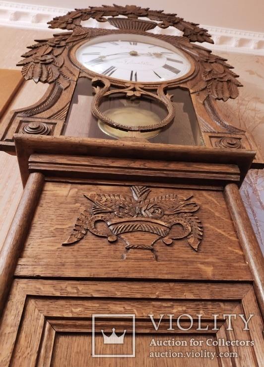 Напольные часы, Франция, фото №9