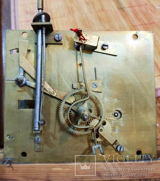 Напольные часы, Франция, фото №11