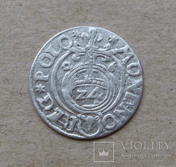 6. 1/24 талера 1626 года.