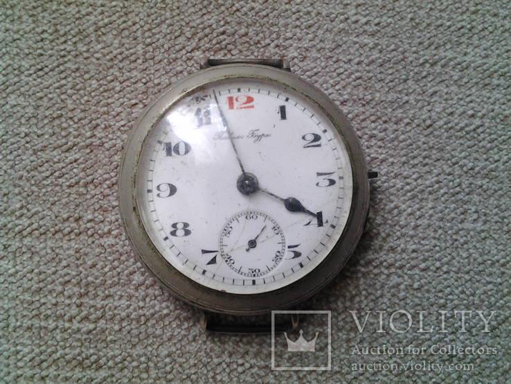 Часы мужские Павел Буре