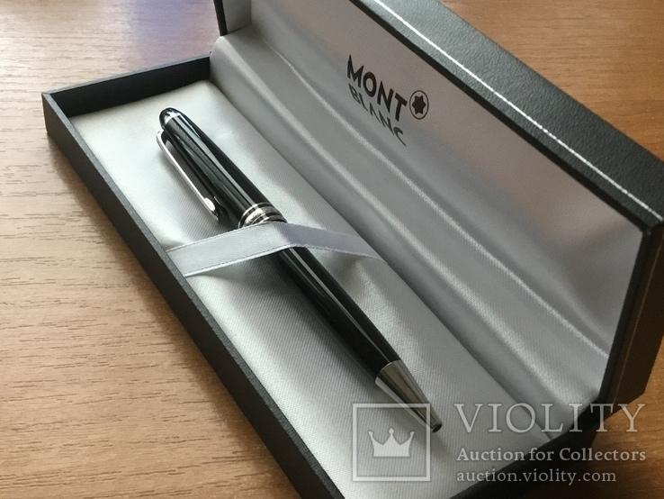 Montblank ручка