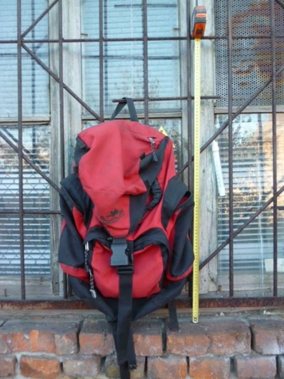 Рюкзак S*A*M Дорожня сумка з Німеччини