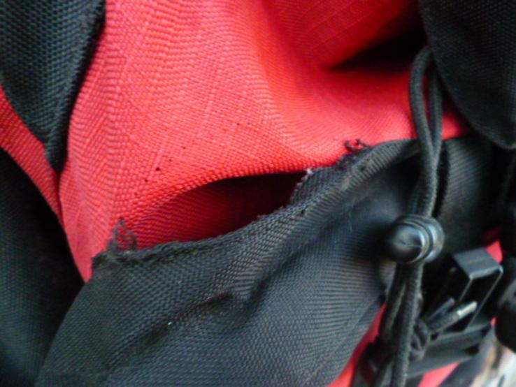 Рюкзак S*A*M Дорожня сумка з Німеччини, фото №6