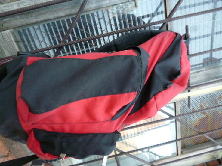 Рюкзак S*A*M Дорожня сумка з Німеччини, фото №7
