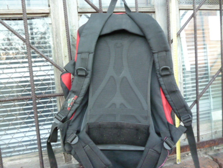 Рюкзак S*A*M Дорожня сумка з Німеччини, фото №10