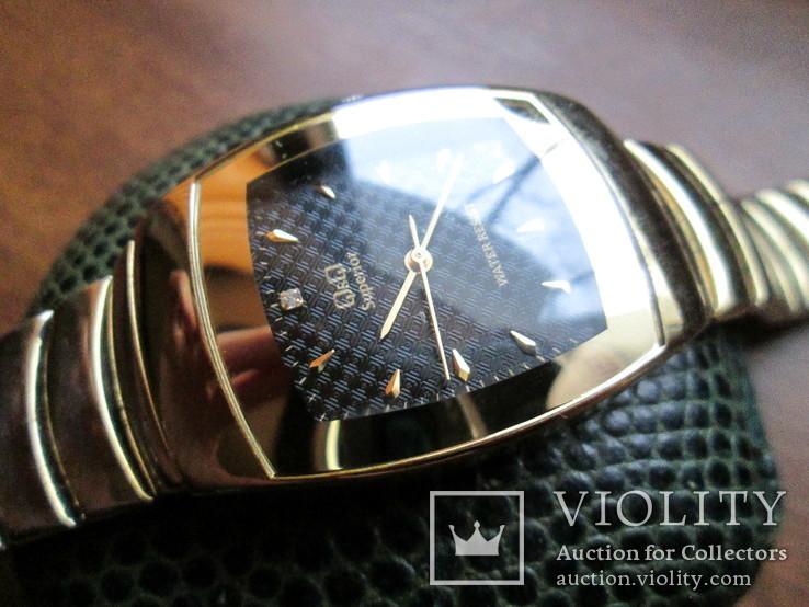 часы Q&Q Superior механизм Miyota, фото №9