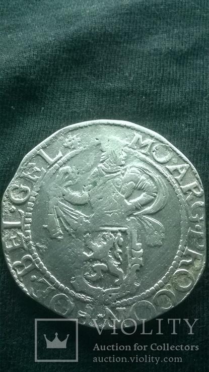 Талер 1638