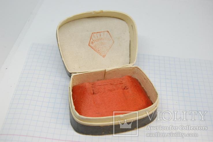 Коробочка для украшений УкрЮвелирТорг, фото №2