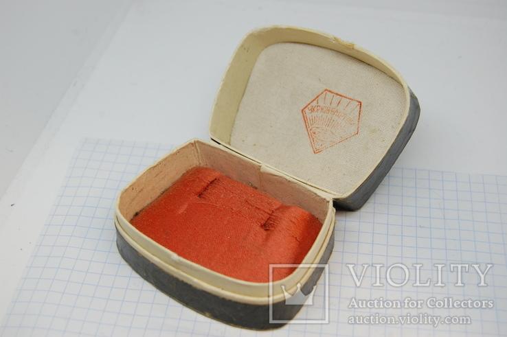 Коробочка для украшений УкрЮвелирТорг, фото №4