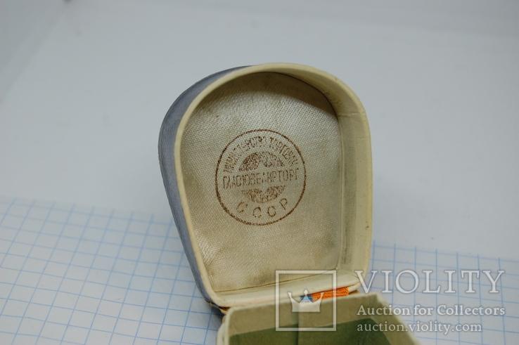 Коробочка для украшений ГлавЮвелирТорг, фото №3