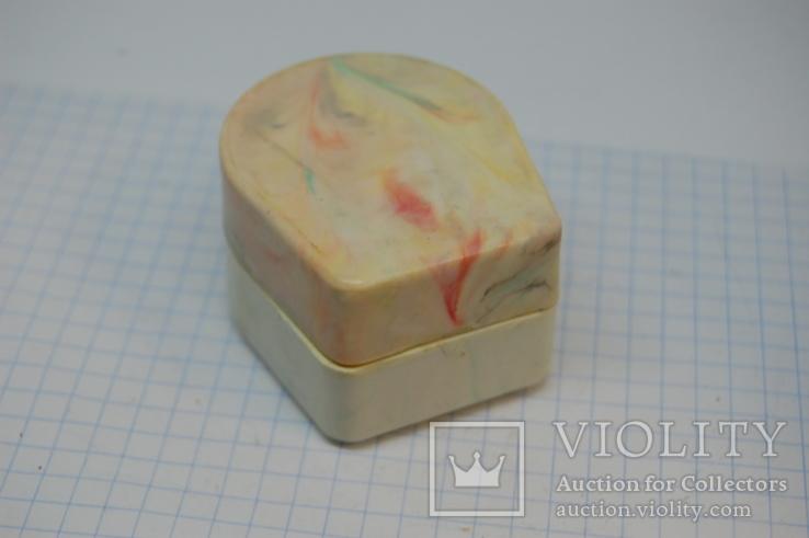 Коробочка для Украшений. Пластмасса, фото №4