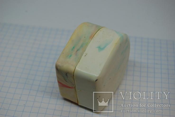 Коробочка для Украшений. Пластмасса, фото №5
