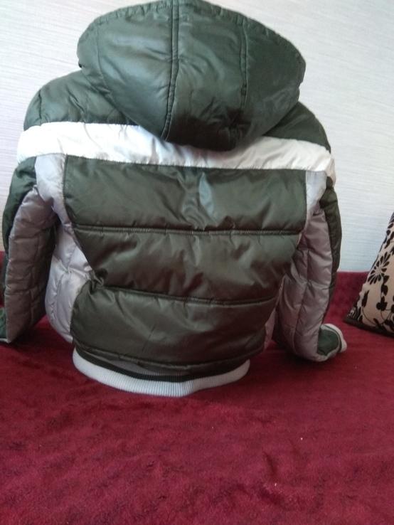 Куртка WPM подростковая, фото №6