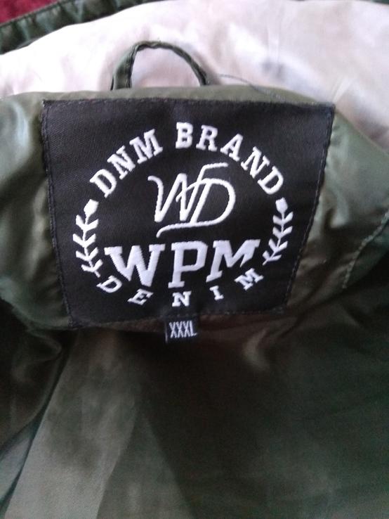 Куртка WPM подростковая, фото №7