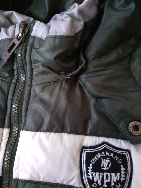Куртка WPM подростковая, фото №10