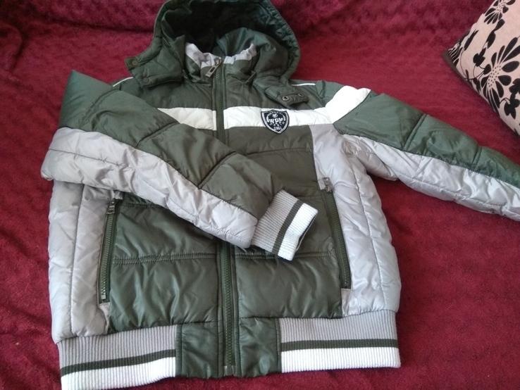 Куртка WPM подростковая, фото №11