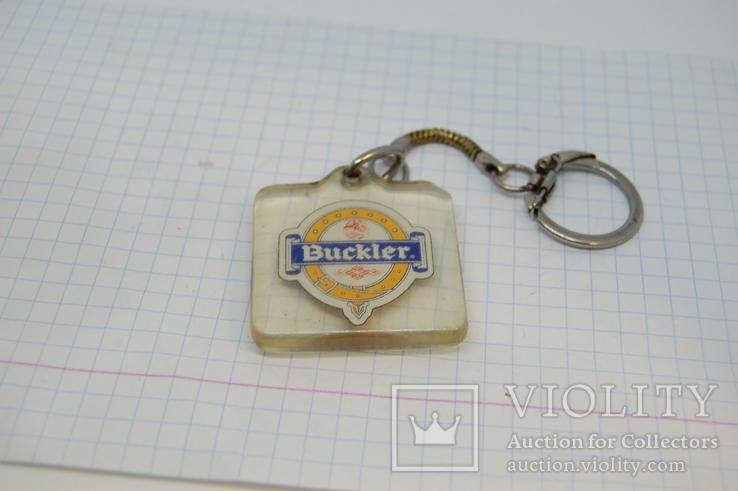 Брелок Buckler Пиво, фото №2