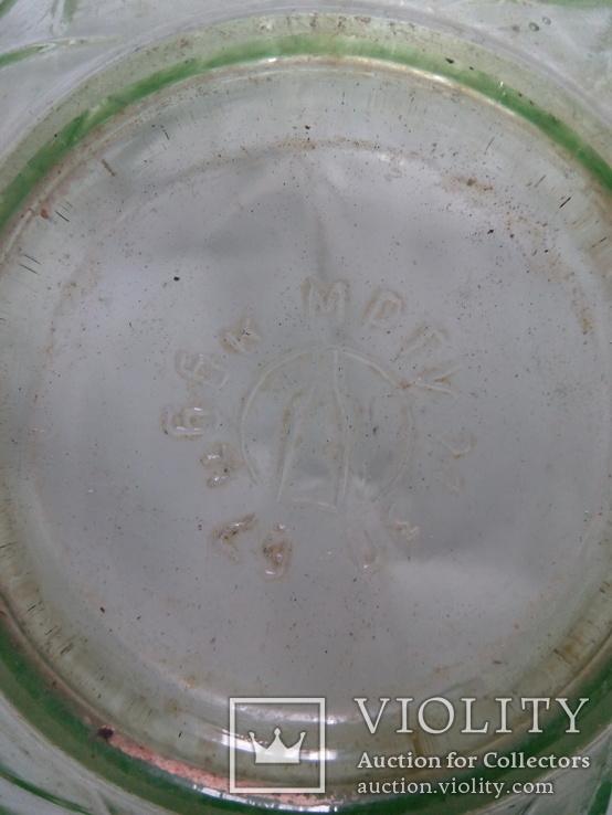 Фруктовница стекло, фото №4