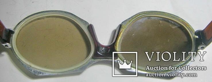 Очки солнцезащитные СССР, фото №4
