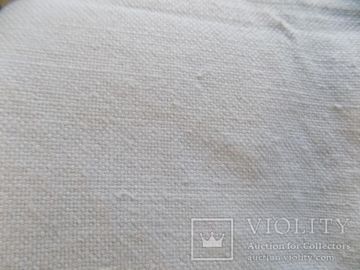 Покутська буденна полотняна сорочка в чудовому стані, фото №7