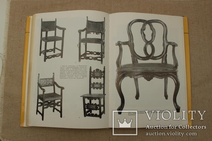 Стили мебели Д. КЕС, фото №8