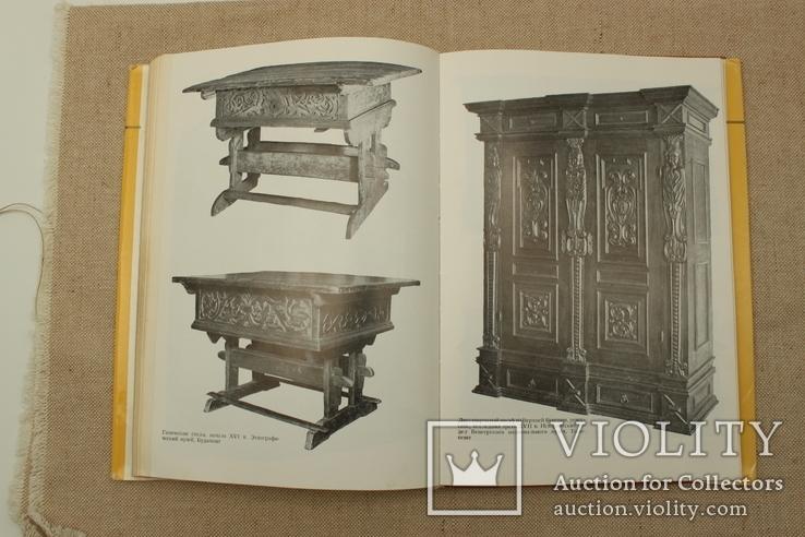 Стили мебели Д. КЕС, фото №9