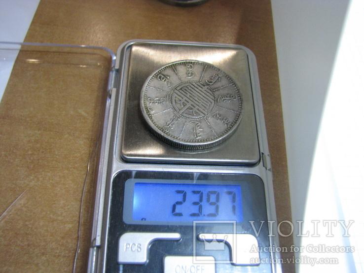 Монета Китай. копия, фото №3