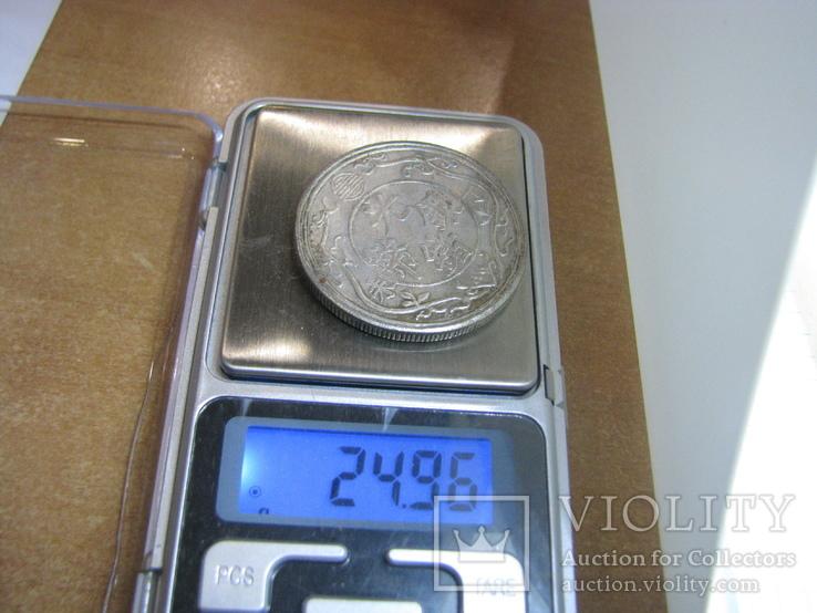 Монета Китай. Драконы. копия, фото №3