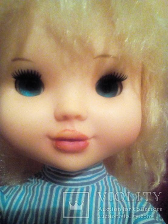 Кукла Даша из ссср, фото №4
