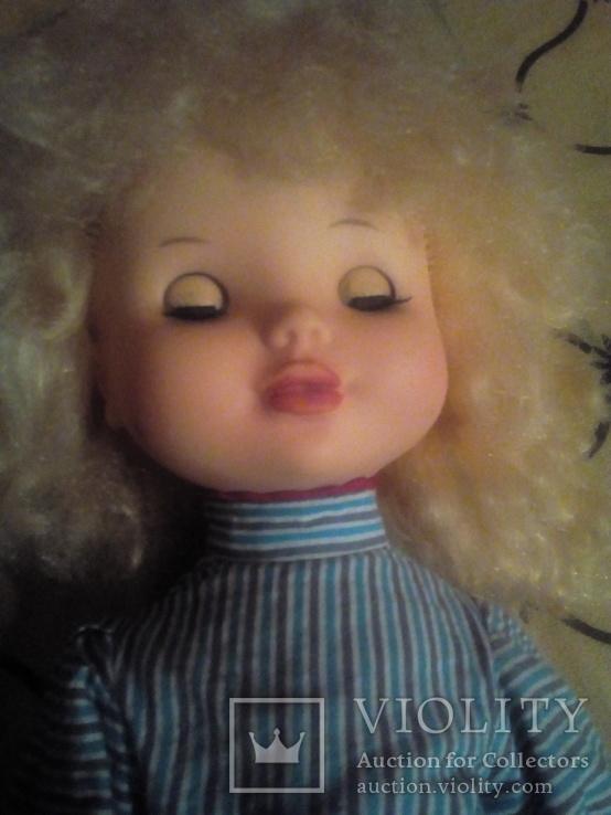 Кукла Даша из ссср, фото №6