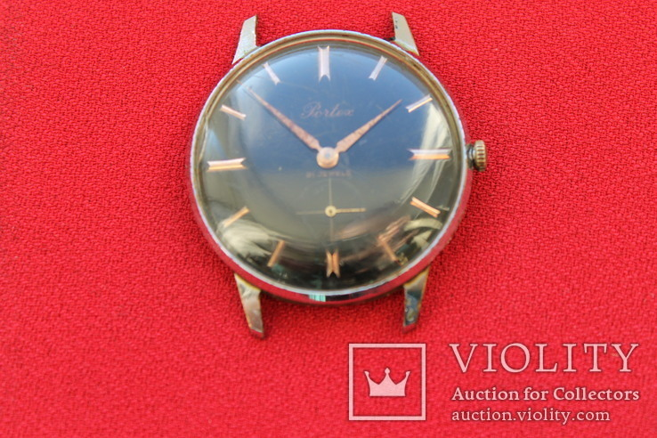 Часы Swiss Portex