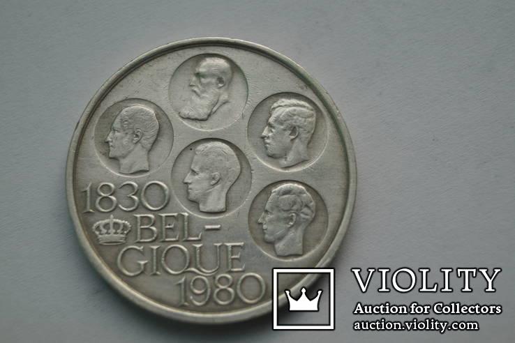 500 франків Бельгія. 1980 р., фото №5