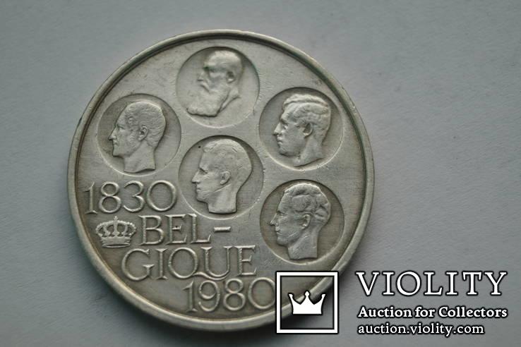 500 франків Бельгія. 1980 р., фото №6