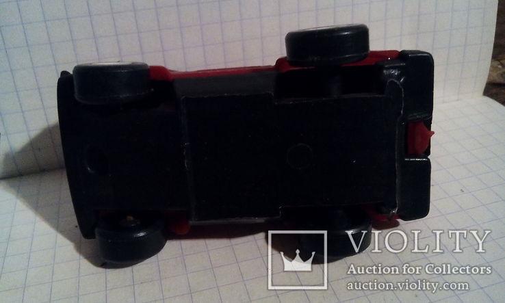 Машинка с прицепом CAMEL 90 х, фото №5