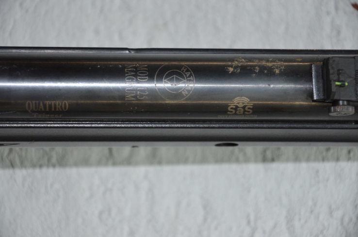 Пневматическая винтовка Hatsan 125 (Хатсан 125 магнум), фото №6